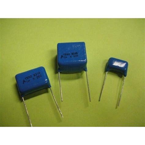 capacitor de poliester 1uf 400v capacitor poliester 1uf 400v