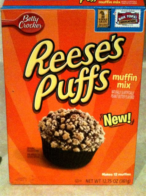 Reeses Puff U S A By Priski28 reese s puffs cupcakes with chocolate peanut butter