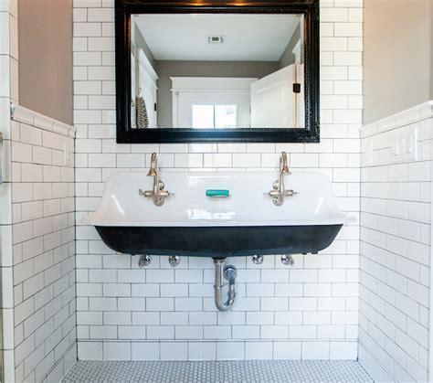 Terrazzo Sink   Modern   bathroom   The Brooklyn Home Company