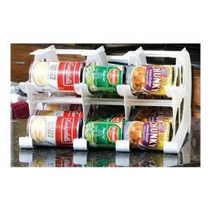 Can Rack Organizer by Ideas To Organize A Pantry Slideshow