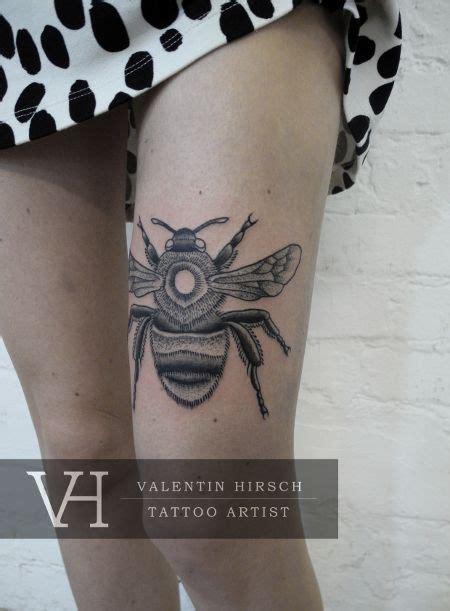 fine tattoo art by valentin hirsch http www