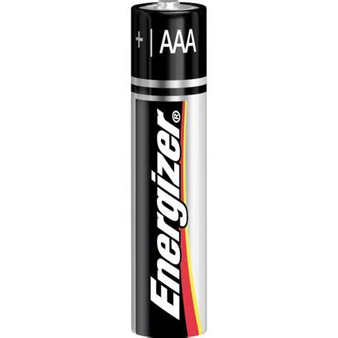 Battery Aaa energizer max alkaline aaa batteries