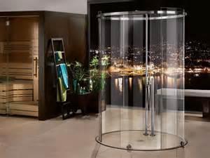rounded shower doors bathroom remodeling glass shower enclosures glass