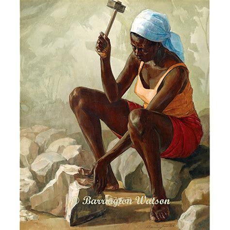 biography of jamaican artist barrington watson products shopmyjamaica com