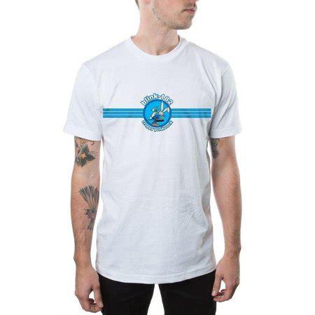 cyberteez blink 182 t shirt crappy rock og bunny white t shirt m walmart