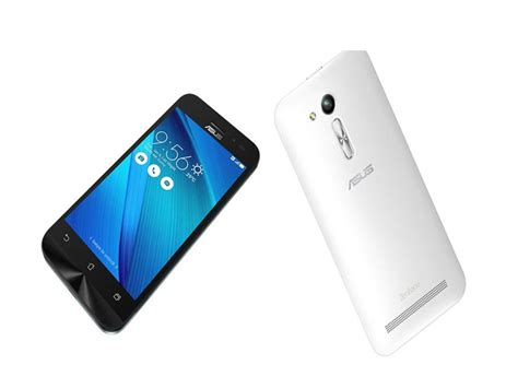 Hp Asus Di Electronic City electronic city asus zenfone go 4 5 white zb452kg 1b082id