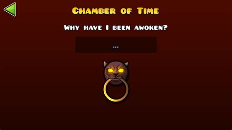 Secrets Of Time chamber of time geometry dash wiki fandom powered by wikia