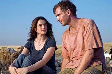 The Constant Gardener by The Constant Gardener 2005 Minute Minute