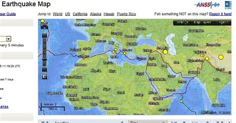 middle east earthquake map removing the shackles earthquakes europe middle east