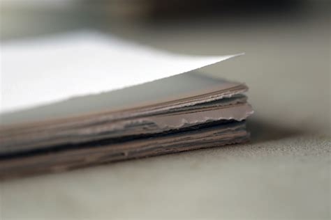 Folding And Cutting Paper - le carnet d epok our handmade notebook on aiga member