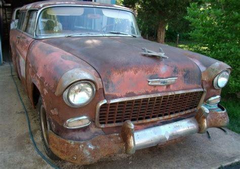 chevy project craigslist autos post
