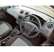 Seat Ibiza 2013 Interior 5 Door Se Review Volkswagen