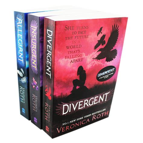 000758850x divergent series box set books the divergent series box set by veronica roth