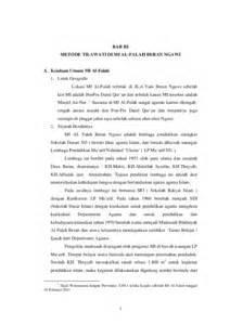 Metode Aborsi Ngawi Penerapan Metode Tilawati Dalam Pembelajaran Membaca Al