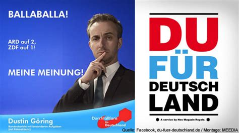 Afd Also Search For Wahrheit Per Knopfdruck B 246 Hmermanns Frecher Afd Plakat Generator Meedia