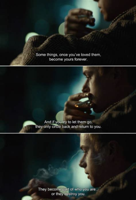 film quote on tumblr kill your darlings on tumblr
