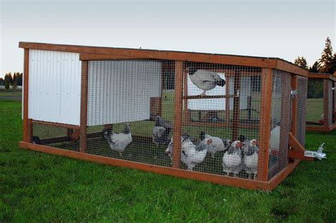 mobile chicken coop chicken house plans chicken coop design plans