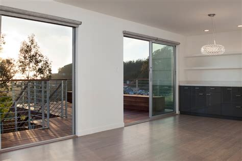Fleetwood Sliding Glass Doors Fleetwood Sliding Doors Contemporary San Francisco By Jeff King Company