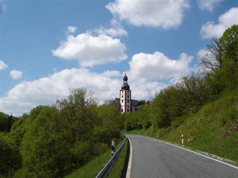 Motorradbekleidung Deutschland N He Schweiz by Fr 228 Nkische Schweiz T 252 Chersfeld Landschaftsfotos Eu