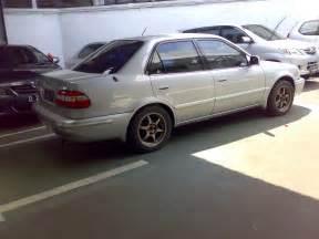 2000 Toyota Corola 2000 Toyota Corolla Pictures Cargurus