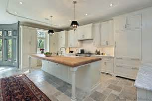 White Kitchen Cabinets With Marble Countertops Pictures Of Kitchens Traditional White Kitchen Cabinets Page 6