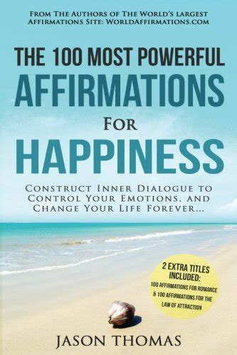 affirmation the 100 most powerful affirmations for ã with 6 positive daily self affirmation bonus books on creative writing empowerment self publishing influence counseling money books affirmations the 100 most powerful affirmations for
