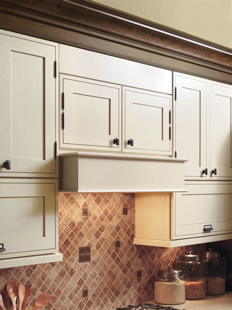 Thomasville Kitchen Cabinets Reviews decora wood canopy hood traditional range hoods and