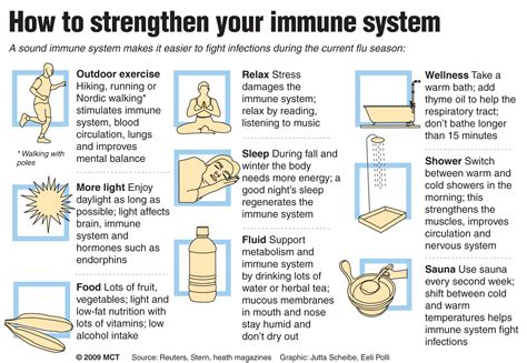 immune how your defends and protects you bloomsbury sigma books 9 simple and ways to strengthen your immune system