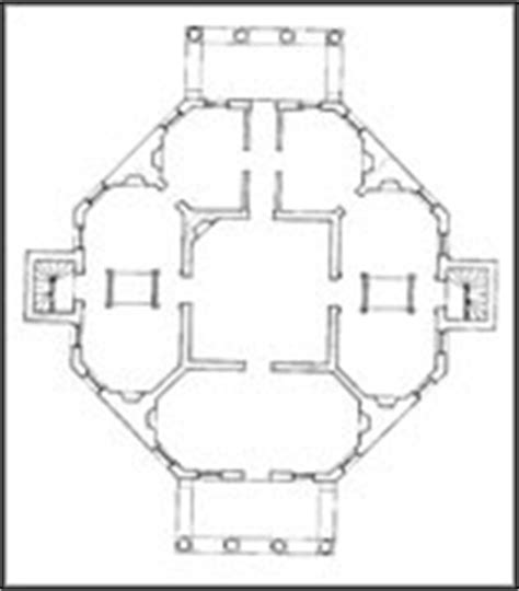 poplar forest floor plan thomas jefferson s poplar forest presidents a discover