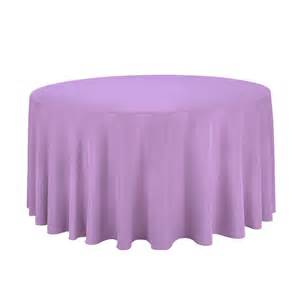 120 in polyester tablecloth for wedding reception