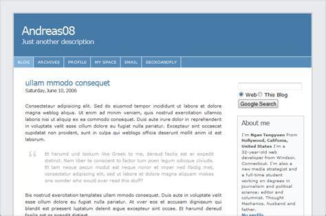 blogger themes code 30 google blogger blogspot templates