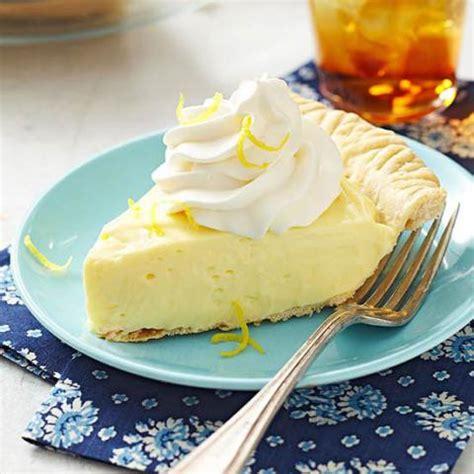28 luscious lemon dessert recipes midwest living