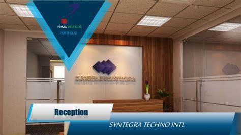 konsultan design interior di bandung jasa konsultan kontraktor interior design untuk kantor