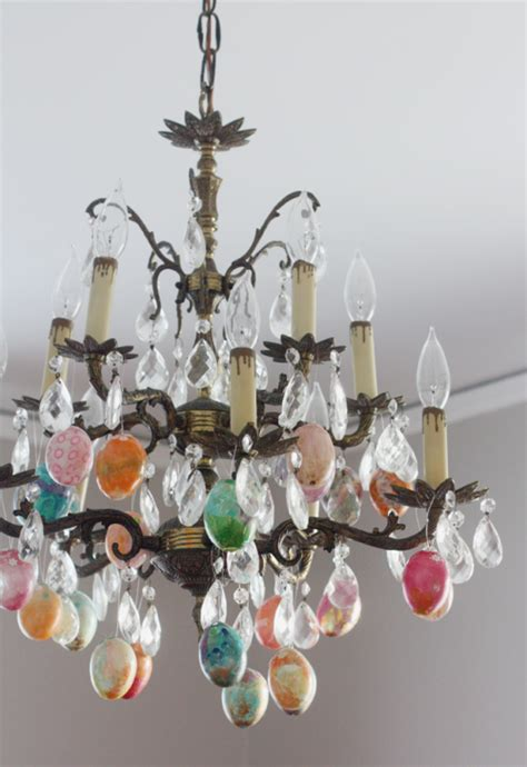 Handmade Chandeliers Ideas - diy chandelier ideas archives shelterness