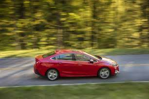 Chevrolet Cruze Made In Chevy To See New Cruze In China As Cruze Xl Gm Authority