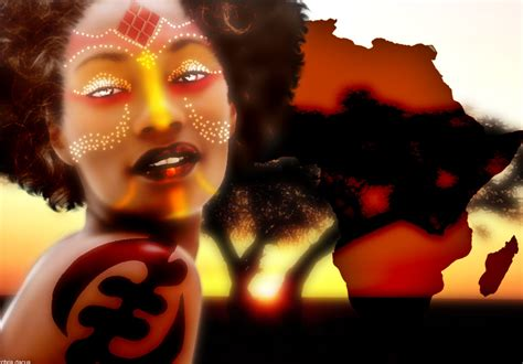 mother africa mother africa by yangzeninja on deviantart