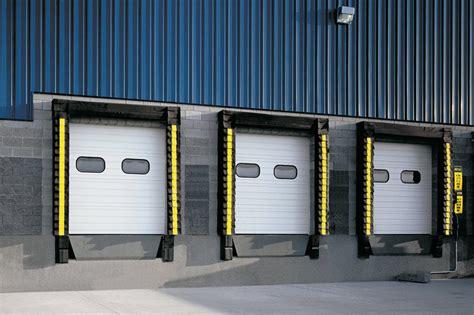 Thermacore Sectional Steel Doors 591 Overhead Door Suppliers