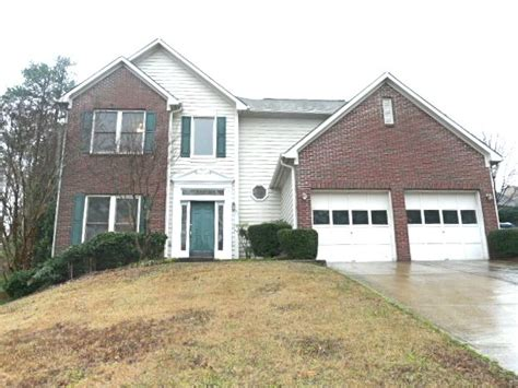 4029 glenlake trce nw kennesaw 30144 foreclosed