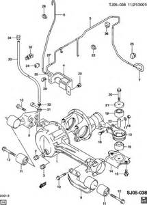 gm front wheel drive diagram gm wiring diagram free