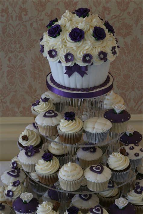 wedding cupcakes sprinkles  swirls cupcakes kent