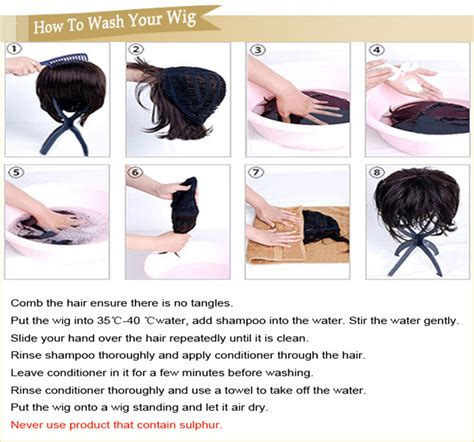 How To Clean Hair From claw clip synthetic brown wavy ponytails hair pieces usd 19 99