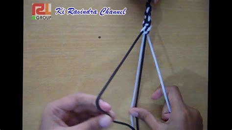 membuat gantungan kunci you tube kreatif cara membuat gantungan kunci dari tali sepatu