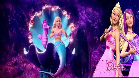 film barbie la magie des perles barbie et la magie des perles bande annonce youtube