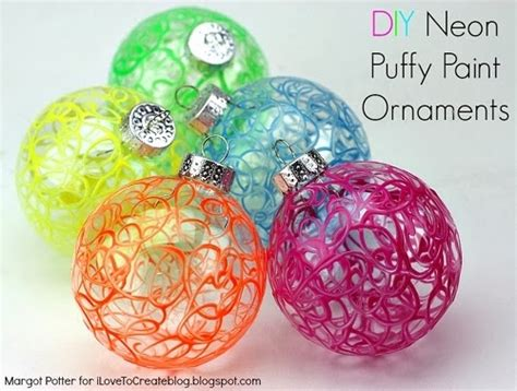 diy ornaments paint 39 ways to decorate a glass ornament