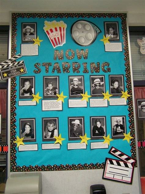 hollywood classroom theme pictures  tips