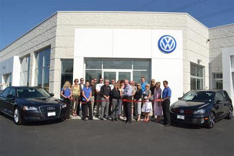 volkswagen audi boise car dealership  boise id  kelley blue book