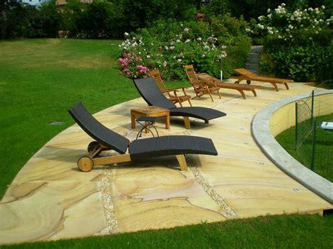 abbellire il giardino idee per decorare il giardino a basso costo