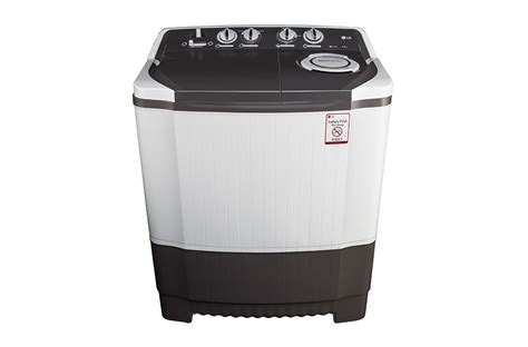 Mesin Cuci Lg Roller Jet lg p7550r3fa 6 5 kg semi automatic washer with roller jet