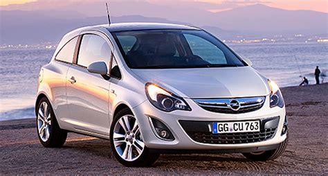 88 Kw Wieviel Ps by Opel Corsa D 1 4 Turbo Ecoflex 120 Ps Start Stop