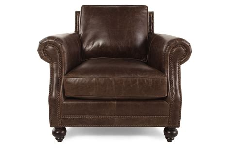 bernhardt brae leather sofa bernhardt brae leather chair mathis brothers furniture